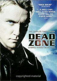 Dead Zone, The: Complete Third Season