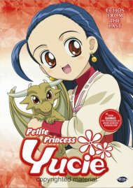 Petite Princess Yucie: Volume 5 - Echos From The Past