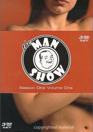 Man Show, The: The Complete First Season
