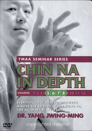 Chin Na In Depth: Courses 5 - 8