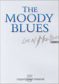 Moody Blues, The: Live At Montreux 1991