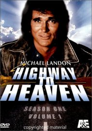 Highway To Heaven: Season One - Volume 1
