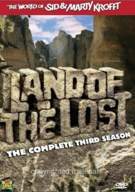 Land Of The Lost: The Complete Third Season