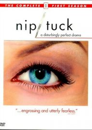 Nip/Tuck:  The Complete Seasons 1 & 2