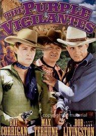 Purple Vigilantes, The (Alpha)