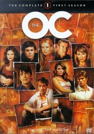 O.C., The:  The Complete Seasons 1 & 2
