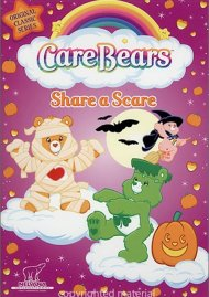Care Bears: Share A Scare
