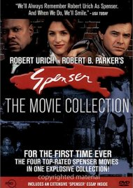 Spenser:  The Movie Collection