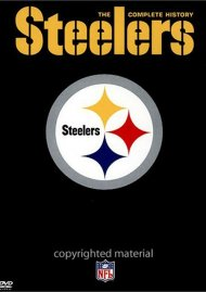 NFL History Of The Steelers