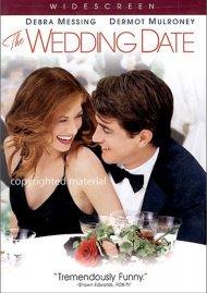 Wedding Date, The (Widescreen)