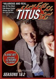 Titus: Seasons 1 & 2