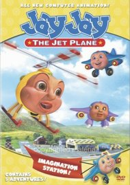 Jay Jay The Jet Plane:  Imagination Station