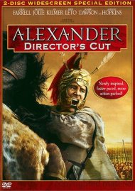 Alexander: 2 Disc Directors Cut (Widescreen)