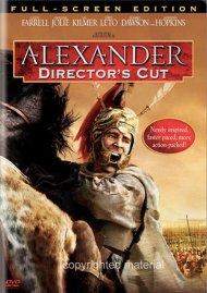 Alexander: Directors Cut (Fullscreen)