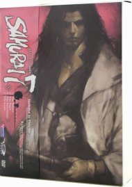 Samurai 7: Volume 1 - Search For The Seven (Limited Edition)