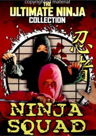 Ultimate Ninja Collection: Ninja Squad