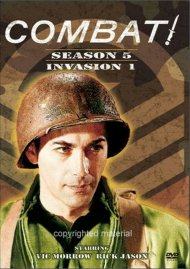 Combat!: Season 5 - Invasion 1