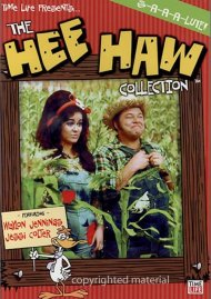 Hee Haw Collection, The:  Featuring Waylon Jennings & Jessi Colter
