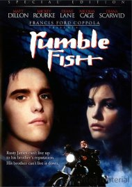 Rumble Fish: Special Edition