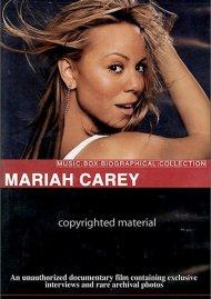 Mariah Carey: Music Box Biographical Collection