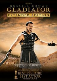 Gladiator: Extended Edition