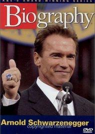 Biography: Arnold Schwarzenegger