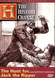 Historys Mysteries: The Hunt For Jack The Ripper