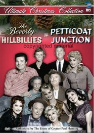 Beverly Hillbillies & Petticoat Junction: Ultimate Christmas Collection