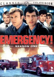 Emergency!: Season One