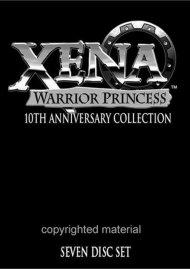 Xena:  10th Anniversary Collection