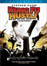 Kung Fu Hustle (Fullscreen)