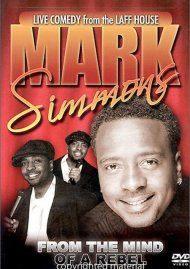 Live Comedy From The Laff House: Mark Simmons