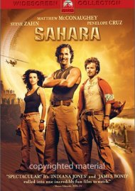 Sahara (Widescreen)