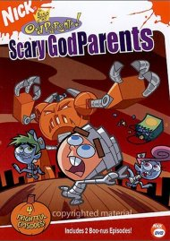 Fairly Oddparents:  Scary GodParents