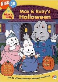 Max & Ruby: Max & Rubys Halloween