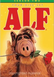 Alf: Season Two