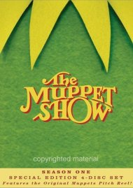 Muppet Show, The: Season One