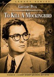 To Kill A Mockingbird: Legacy Series