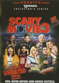 Scary Movie 3.5: Special Edition