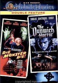 Die, Monster, Die! / The Dunwich Horror