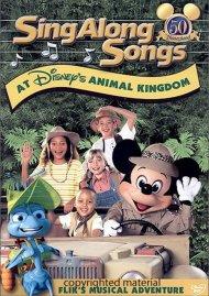 Sing Along Songs At Disneys Animal Kingdom