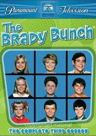 Brady Bunch, The: The Complete Third Season