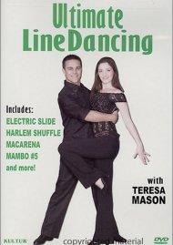 Ultimate Line Dancing