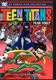 Teen Titans: Season 2 - Volume 1