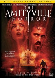 Amityville Horror, The (Fullscreen) (2005)