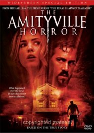 Amityville Horror, The (Widescreen) (2005)