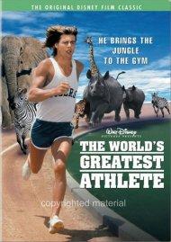 Worlds Greatest Athlete, The