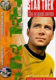 Star Trek: The Original Series - Volume 1