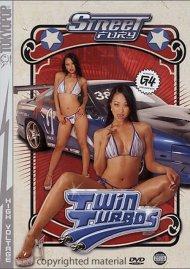 Street Fury: Twin Turbos