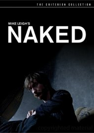 Naked: The Criterion Collection